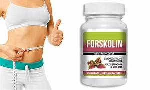 Slimming And Forskolin Pills For Weight Loss Reviews