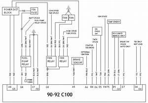 Ltx Swap Wiring Diagram - Stand Alone Harness