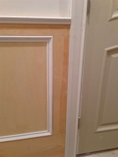 Wainscoting Tips wainscoting tips and advice finish carpentry