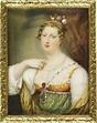 Sir George Hayter (1792-1871) - Princess Charlotte of ...