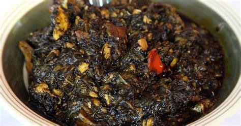 cuisine africaine poulet cuisine de carole sauce feuille