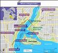 Where is Niagara Falls Located - Answers