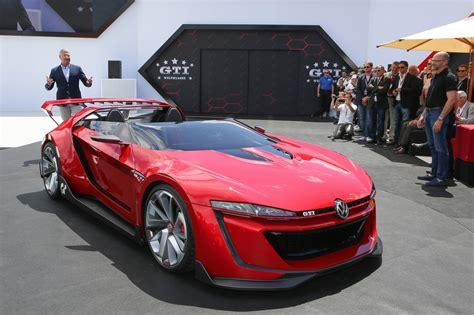 Volkswagen Bouwt Gti Roadster Concept 2thetrack De