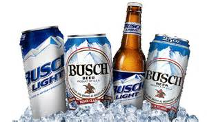 Image result for busch beer