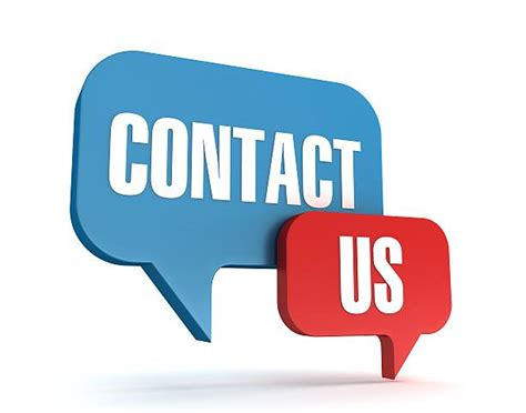 Contact Us / CONTACT US