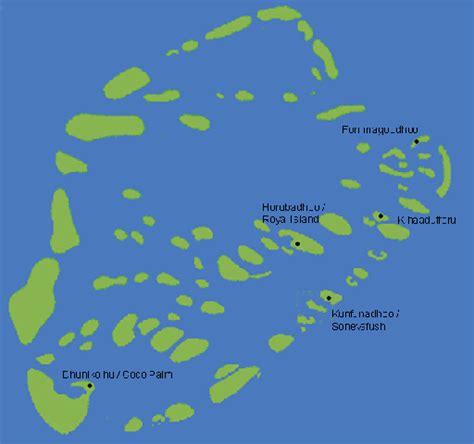 Malediven Foto - Karte: Baa Atoll - Bildergalerie,Fotogalerie