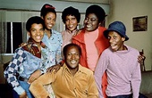 """Exclusive Interview With """"Good Times"""" Star Bern Nadette ..."""