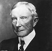 Heirs to the Rockefeller fortune are ordering their ...
