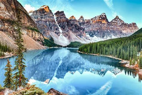 Kanada Vizesi | Ligarba Turizm Vize Hizmetleri
