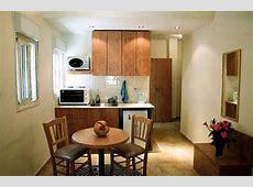 Ideas prácticas para pisos pequeños Tendenziascom