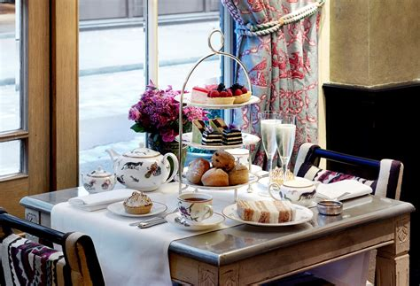 firmdale hotels covent garden hotel afternoon tea
