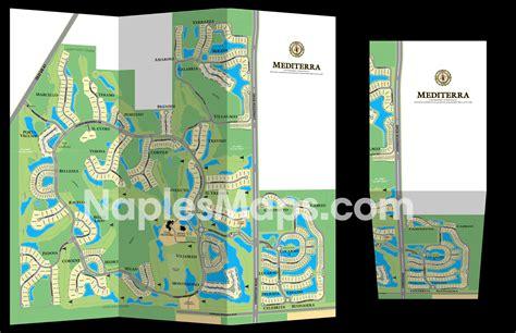 naplesmaps neighborhood maps  naples marco island
