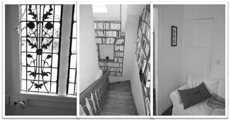 papier peint pour couloir et cage d escalier homesus net