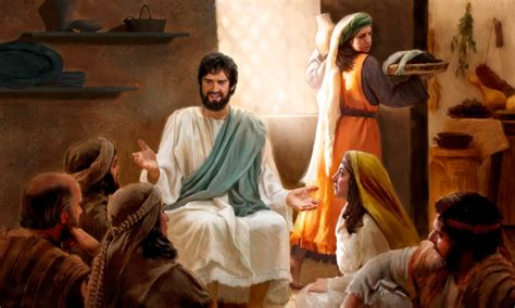 Mary Of Bethany A Heart That Learns (part 2)  Heart Soil
