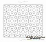 Cave Coloring Crystal Colouring Geometry Ultimate Designlooter 77kb 1058 981px sketch template