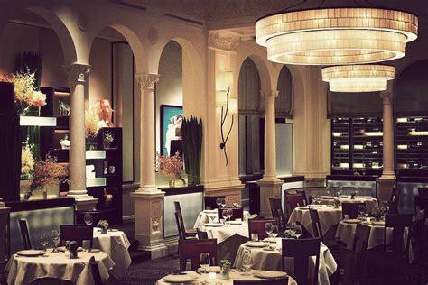 michelin 3 star restaurant experience gallivant