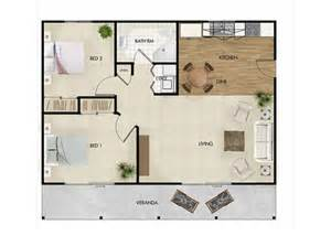 sloping lot house plans large 70sqm two bedroom flat designs for qld by design flats