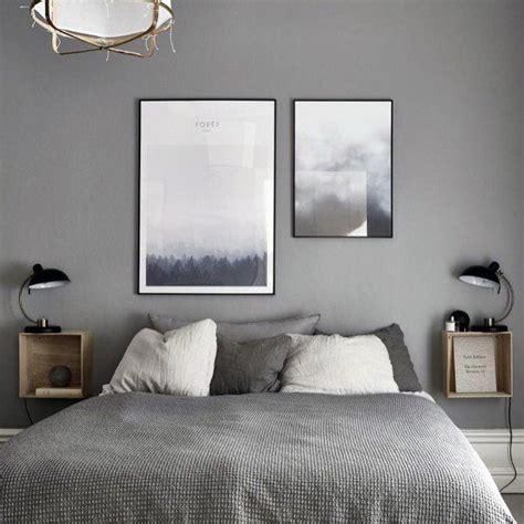 Grey Bedroom by Top 60 Best Grey Bedroom Ideas Neutral Interior Designs