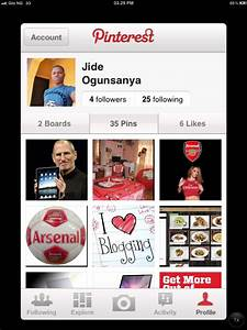 Pinterest App Anmelden : download pinterest app for ipad iphone and ipod touch ogbongeblog ~ Eleganceandgraceweddings.com Haus und Dekorationen