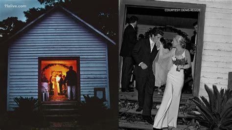 john  kennedy jr  carolyn bessettes famous wedding