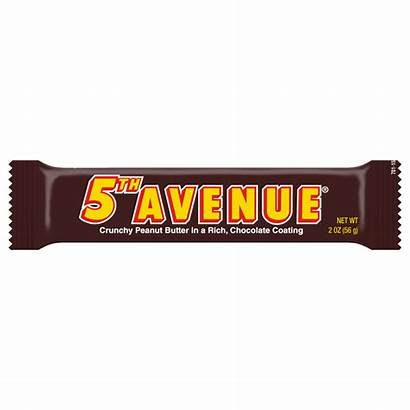 Candy Bar Avenue 5th Hershey Clipart 56g