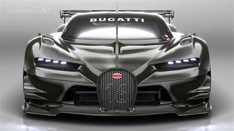 Official #bugatti twitter feed if comparable, it is no longer bugatti. Real Life Bugatti Vision Gran Turismo Car - Racing News