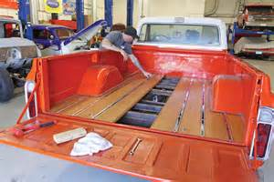 c10 bed bed wood options for chevy c10 and gmc trucks rod