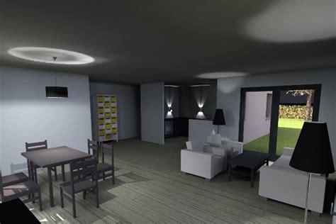 Décoration Interieur Maison Neuve