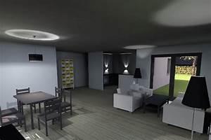decoration interieur maison neuve With la decoration interieure des maisons