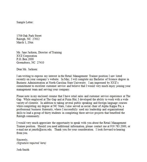 How To Format Cover Letter by Best 25 Cover Letter Format Ideas On