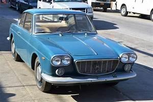 Lancia Flavia Cabriolet : 1965 lancia flavia ~ Medecine-chirurgie-esthetiques.com Avis de Voitures