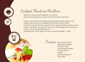 Kochbuch Selbst Gestalten : kochbuch gaumenschmaus ~ Frokenaadalensverden.com Haus und Dekorationen