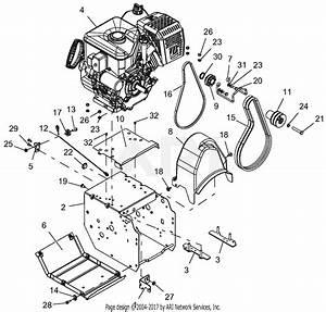 93 Sho Engine Diagram