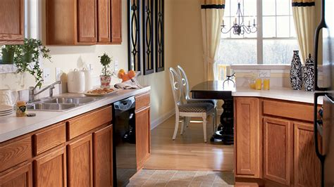 Fairfield Cabinets Specs & Features  Timberlake Cabinetry