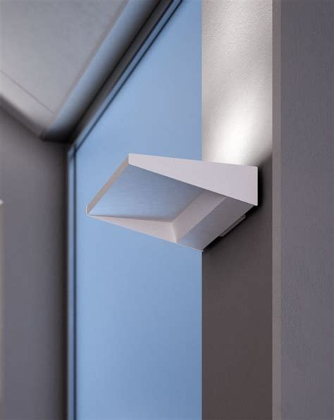 wall mount asymmetric led indirect lighting solutions by