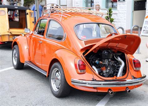 bug volkswagen auction results and data for 1971 volkswagen beetle