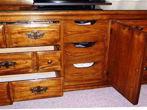 Huntley Furniture By Thomasville Hide Apps In Drawer Who Is Seagrass Chest Of Drawers Wicker Uk Ikea Table With Antique Brass Pulls Handles Replacement High Sleeper Wardrobe And