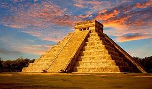 Signs Of Climate Change And Adaptation In The Ancient Maya
