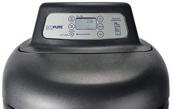 EcoPure EP42 42,000 Grain Softener review | Water Softener ...