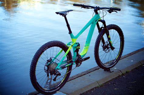 Giant 2016 Range Preview
