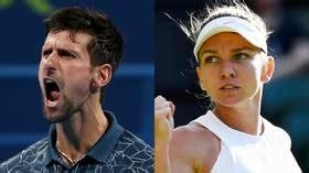 Simona Halep on-court interview (3R)   Australian Open 2019 - YouTube