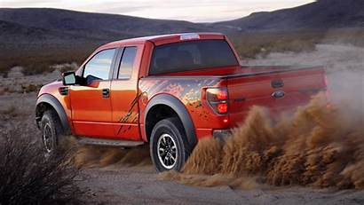 Lifted Trucks Wallpapers Truck Ford Wallpapertag