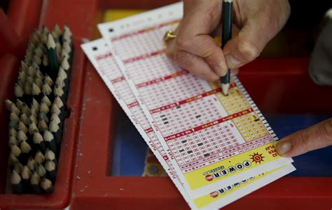 Powerball Drawing Live Stream 2016: Start Time, TV Channel ...