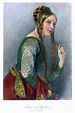 Eleanor of Aquitaine: Fascinating Woman – A Medieval Woman ...