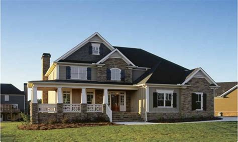 country house plans  story home rustic country house