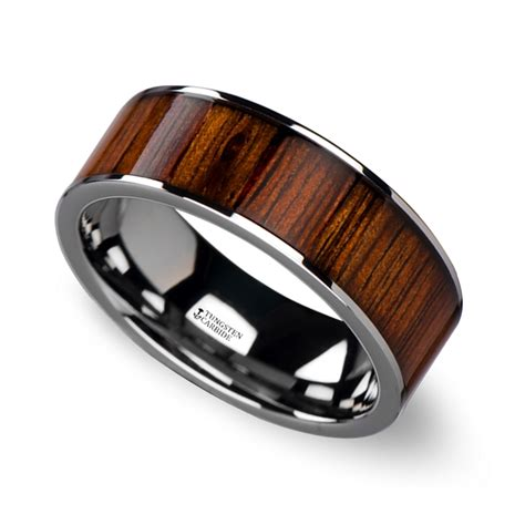 15 Photo Of Cool Male Wedding Bands