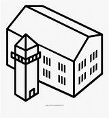 Coloring Prison Preposition Flashcards Clipartkey sketch template