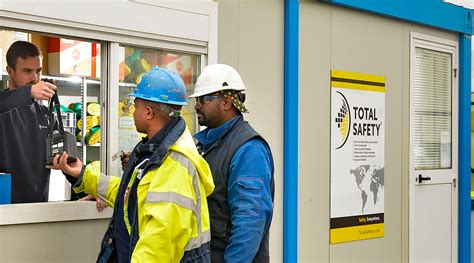 Safety in mining consolidation as Total Safety acquires ...