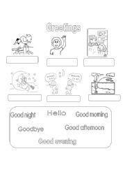 english worksheet     imagens