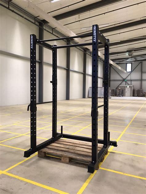 power cage squat rack guenstig  kaufen professionelles full rack